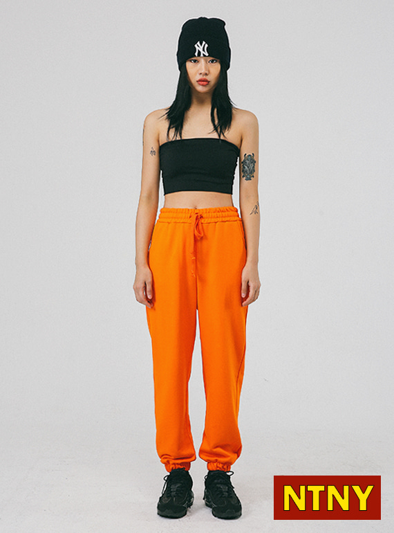 [NTNY-123] BROOKLYN JOGGER PANTS