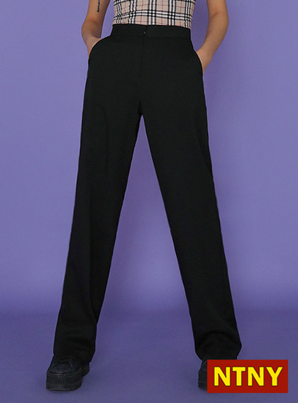 [NTNY-019] COS SEMI WIDE SLACKS ( 2 color )